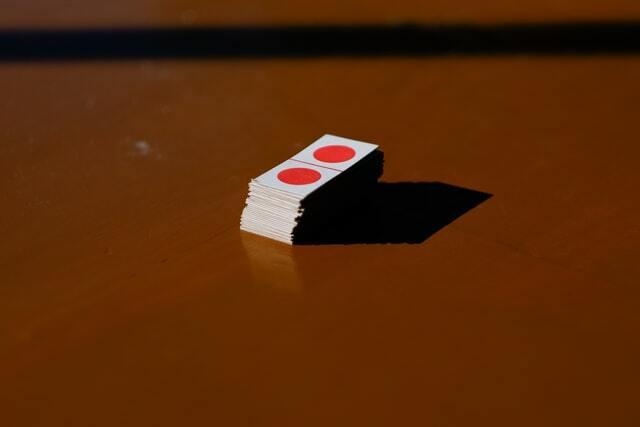 Tips Panduan Bermain Domino Online